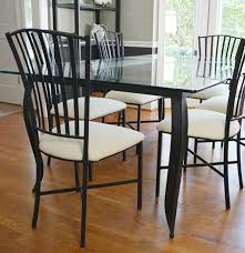 Leather Dining Room Chairs With Arms Furniture Arhaus Chairs For Inspiring Upholstered Chair Design