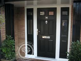 Composite Exterior Doors Front Doors Black Composite Front Doors Images Of Black