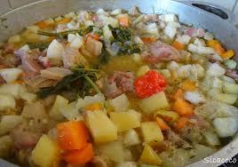 recettes de cuisine antillaise le bebele specialité galantaise les carnets de sicacoco