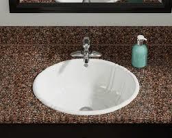 bathroom sinks drop in befitz decoration