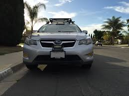 baja subaru wrx new fog lights baja designs squadron sports