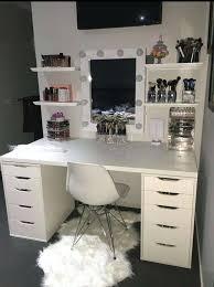 Professional Vanity Table Makeup Vanity Bikepool Co