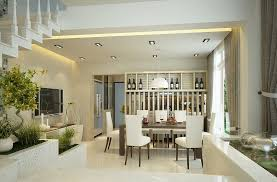 dining room with kitchen inspiring and design that blends 1 house
