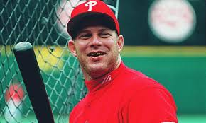 Lenny Dykstra Crawls From A Hole He Joyfully Dug For - check out this lenny dykstra if mickey rourke wants a fight