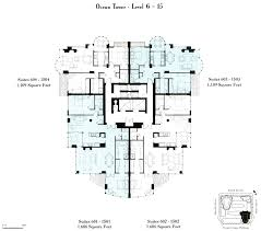 bc floor plans beach tower 1 1501 howe street vancouver condo in vancouver