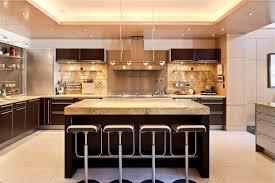 Idee Deco Cuisine Moderne by Indogate Com Cuisine Moderne Pays Idees De Decoration
