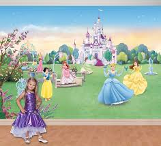 disney princess full wall murals size 3200x2430 the block shop disney princess full wall murals size 3200x2430 enchanted castle