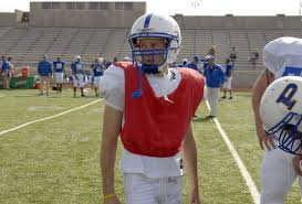 Friday Night Lights Matt Saracen What U0027s Alan Watching Friday Night Lights