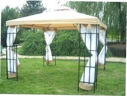 Backyard Canopy Ideas Backyard Creations Gazebo Parts Backyard Canopies Canopy Gazebo