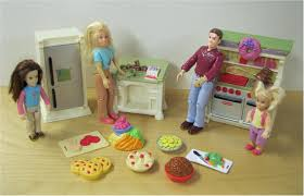 loving family kitchen furniture dollhouse furniture