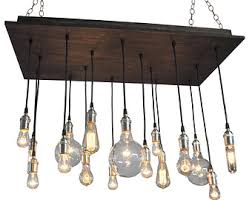 chandeliers u0026 pendant lights etsy