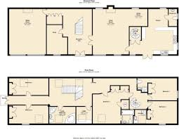 barn house conversion floor plans house and home design