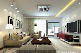 Ceiling Lighting For Living Room 25 Pop False Ceiling Designs With Led Ceiling Lighting Ideas