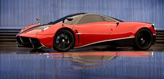 pagani suv pagani huayra joins growing list of transformers 4 cars