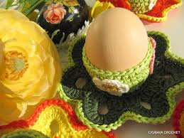 Easter Decorations Crochet by 308 Best Needlecraft Crochet Knit Images On Pinterest Knit