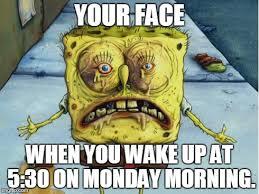Tired Meme Face - spongebob tired imgflip