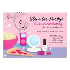personalized birthday invitation template