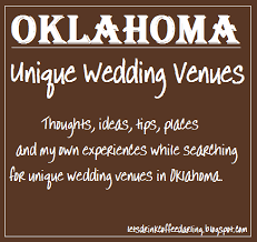 inexpensive wedding venues in oklahoma let s drink coffee unique venue searching tips for