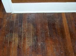 7 steps to like floors refinish hardwood floors nail holes
