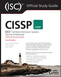cissp isc 2 certified information systems security professional