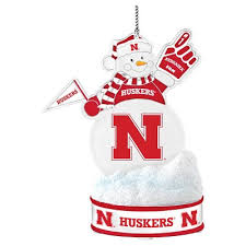 topperscot by boelter brands ncaa led snowman ornament target