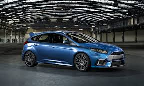 2002 Focus Wagon All New Ford Focus Rs Ford Addict