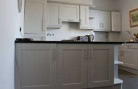 how to paint laminate kitchen cupboard doors wood and laminate kitchen door spray painting in surbiton