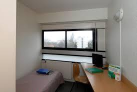 chambre universitaire lyon résidence crous residence andre allix 69 lyon lokaviz