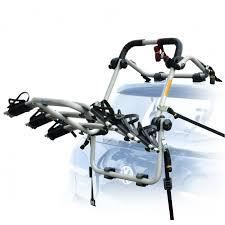 porta bici x auto portabici da portellone posteriore peruzzo firenze in alluminio