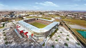 delve into detail of stadium precinct vision newcastle herald