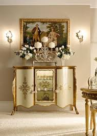 Classic Dining Room Furniture by Italian Luxury Dining Room Wood Furniture Andrea Fanfani Italy