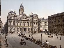 bureau de change lyon hotel de ville lyon sous la troisième république wikipédia
