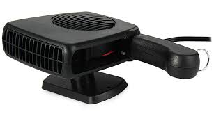 automotive heater defroster fan new car heater fan 2 in 1 12v 150w dryer windshield demister