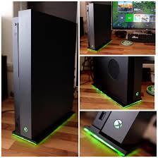 xbox one fan not working my modded xbox one x extra intake over fan colour power light and