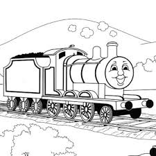 thomas the tank engine coloring pages the train being exhausted coloring pages thomas and friends