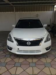 nissan altima yalla motors used nissan altima 2013 car for sale in ajman 732578