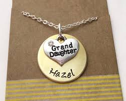 granddaughter jewelry granddaughter necklace granddaughter jewelry jewelry for grand