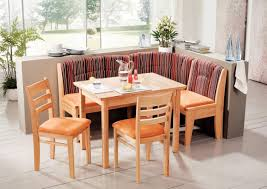 dining room ikea breakfast nook furniture design with cedar wood