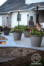 how to create a brick patio tos diy brilliant diy ideas