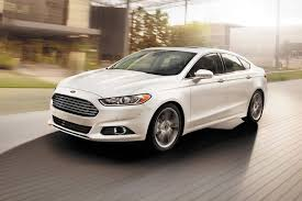 ford fusion titanium 2015 2015 ford fusion overview cars com