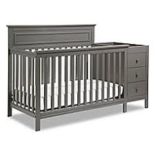Baby Crib With Changing Table Crib And Changing Table Combo Crib Changer Combo Buybuy Baby