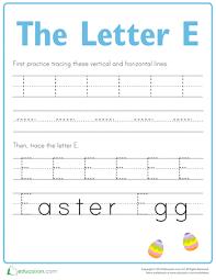 free worksheets preschool letter tracing free math worksheets