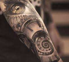 forearm tattoos gallery