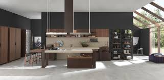 kitchen design italian modern italian kitchen design by alfredo zengiaro for pedini youtube