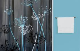 blinds awesome white and dark teal curtains favorite white and