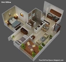 2 Bhk Home Design Layout Download 2 Bhk Home Design Stabygutt