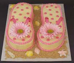 flip flop cake ideas 28 images 25 best ideas about flip flop