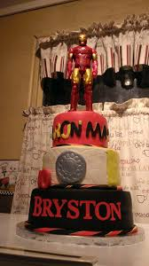 iron man cake cake ideas pinterest iron man cakes man cake