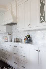 classic kitchen in toronto orsi panos interiors
