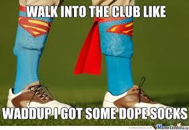 Meme Socks - socks are cool by sliacen meme center